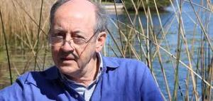 El poeta Billy Collins