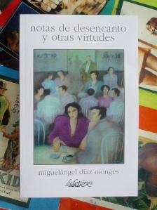 Nota de desencanto ... de Miguelangel Diaz Monges