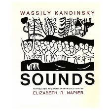 Sonidos, de Kandinsky