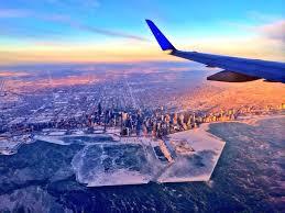 Chicago, congelado en enero