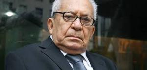 Lêdo Ivo (1924-2012).