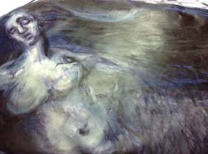 La Sirena, de Marigela Pueyrredon