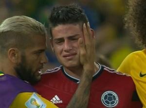 James llora