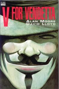 El profetico Alan Moore