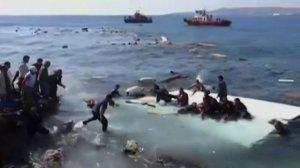 Nueva tragedia en el mar