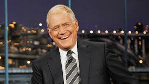 Letterman, rey de la noche