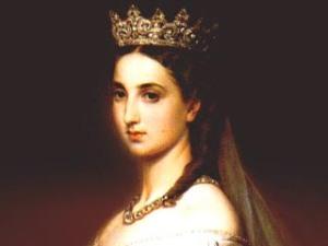 Carlota Emperatriz