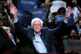 Sanders: encabronados de izquierda.