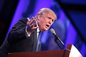 Trump: encabronados de derecha,