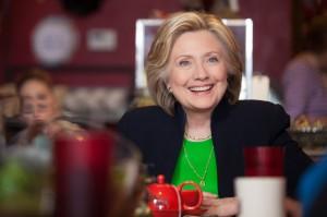 Hillary Clinton: de cuando el nombre no lo es todo.