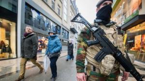 El dominio del terror