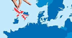 Brexit: ¡Pos me salgo!