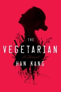The Vegetarian, de Han Kang